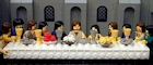 The Brick Testament - biblical scenes ingeniously depicted in Legos